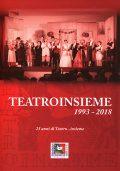 I primi 25 anni di TeatroInsieme