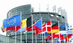 Verso la nuova Europa